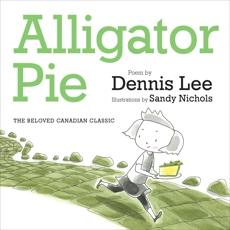 Alligator Pie, Lee, Dennis
