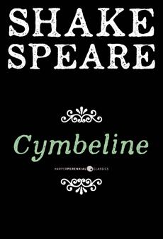 Cymbeline: A Comedy, William Shakespeare & Shakespeare, William