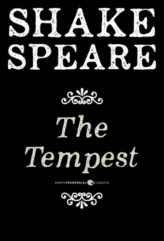 The Tempest: A Comedy, William Shakespeare