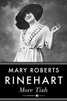 More Tish, Rinehart, Mary Roberts