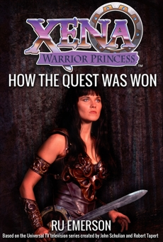 Xena Warrior Princess: How The Quest Was Won, Emerson, Ru