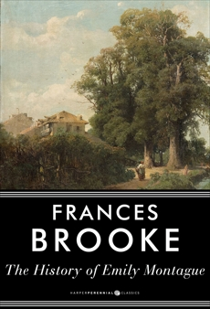 The History of Emily Montague, Brooke, Frances
