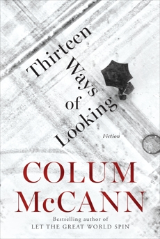 Thirteen Ways Of Looking, McCann, Colum