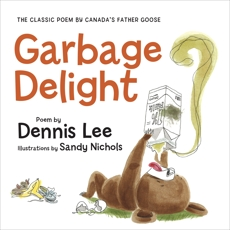 Garbage Delight, Lee, Dennis