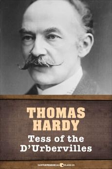Tess of the D'Urbervilles, Hardy, Thomas