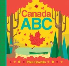 Canada ABC, Covello, Paul