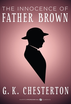 The Innocence of Father Brown, Chesterton, G. K.