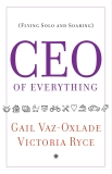 CEO of Everything, Vaz-Oxlade, Gail & Ryce, Victoria