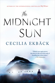 The Midnight Sun: A Novel, Ekbäck, Cecilia
