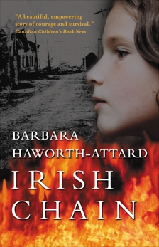 Irish Chain, Haworth-Attard, Barbara