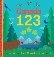 Canada 123, Covello, Paul