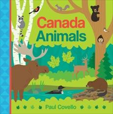 Canada Animals, Covello, Paul