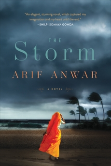 The Storm: A Novel, Anwar, Arif