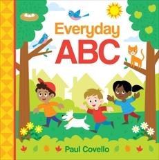 Everyday ABC, Covello, Paul