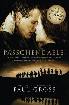Passchendaele, Gross, Paul
