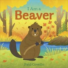 I Am a Beaver, Covello, Paul
