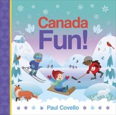 Canada Fun!, Covello, Paul