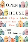 Open House: A Life in Thirty-Two Moves, Christmas, Jane