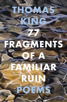 77 Fragments of a Familiar Ruin, King, Thomas