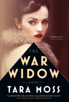 The War Widow: A Novel, Moss, Tara