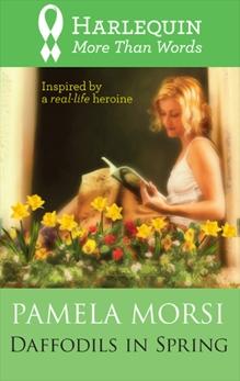 Daffodils in Spring, Morsi, Pamela