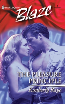 The Pleasure Principle, Raye, Kimberly