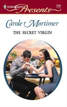 The Secret Virgin: An Emotional and Sensual Romance