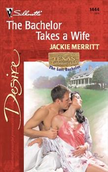 The Bachelor Takes a Wife, Merritt, Jackie