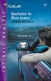 Bachelor in Blue Jeans, Nichols, Lauren