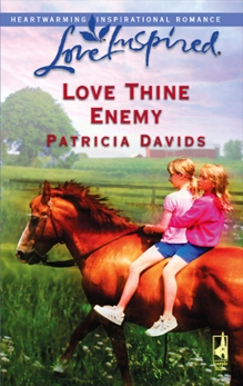 Love Thine Enemy, Davids, Patricia