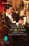 Secret Son, Convenient Wife, Sullivan, Maxine