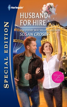 Husband for Hire, Crosby, Susan