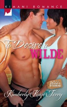 To Desire a Wilde, Terry, Kimberly Kaye