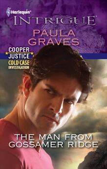 The Man from Gossamer Ridge, Graves, Paula
