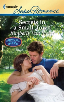 Secrets in a Small Town, Van Meter, Kimberly