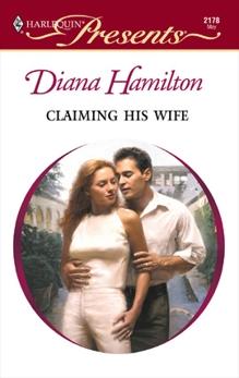 Claiming His Wife, Hamilton, Diana