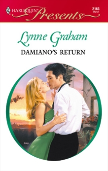 Damiano's Return, Graham, Lynne
