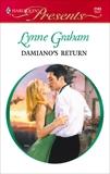 Damiano's Return, Graham, Lynne