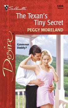 The Texan's Tiny Secret, Moreland, Peggy