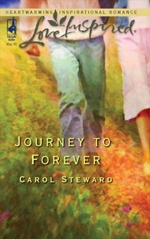 Journey to Forever, Steward, Carol