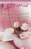 Hearts Under Construction, Hunt, Diann