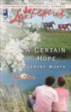 A Certain Hope, Worth, Lenora