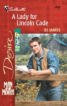 A Lady for Lincoln Cade, James, Bj
