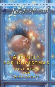A Family for Christmas: Now a Harlequin Movie, Baby In A Manger!