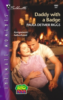 Daddy With a Badge, Riggs, Paula Detmer