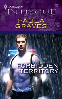 Forbidden Territory, Graves, Paula