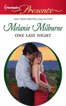 One Last Night, Milburne, Melanie