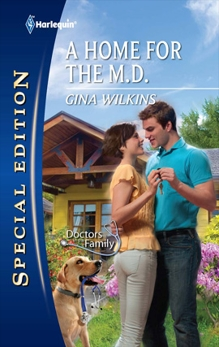 A Home for the M.D., Wilkins, Gina