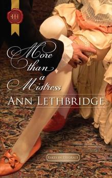 More Than a Mistress, Lethbridge, Ann