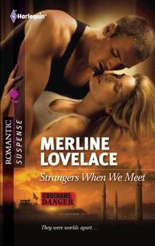 Strangers When We Meet, Lovelace, Merline